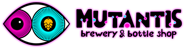 Mutantis Brewery and Bottle Shop